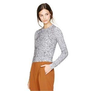 Aritzia Wilfred Navier Sweater